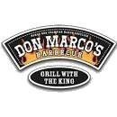 DON MARCO's BARBECUE RUBS