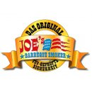 JOEs BARBEQUE SMOKER®