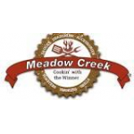 Meadow Creek BBQ Smoker