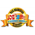 JOEs Barbeque Smoker