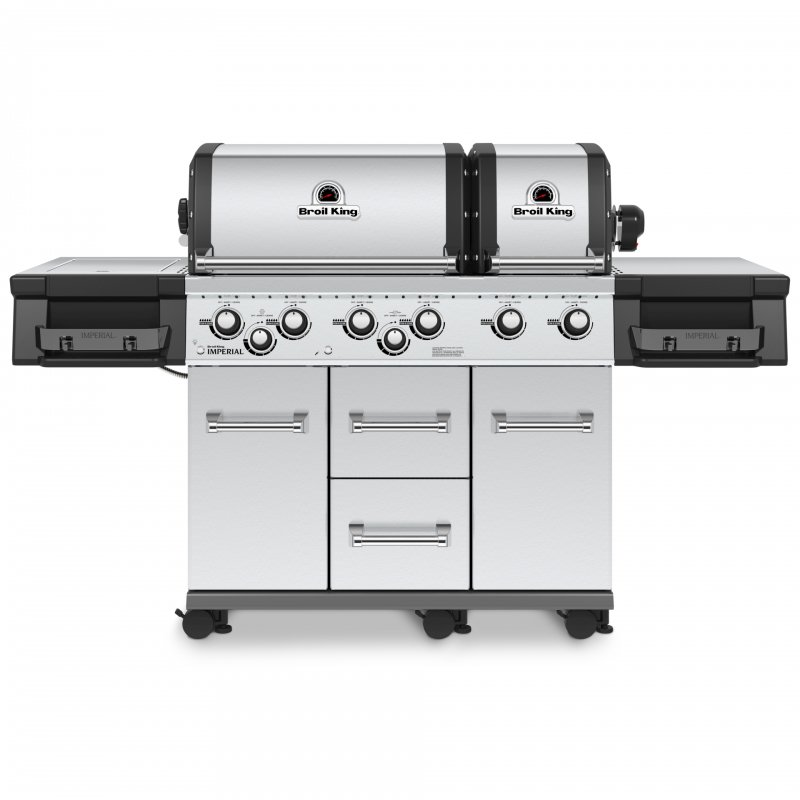 Gas BBQ Grill Broil King Imperial 690 XL.png