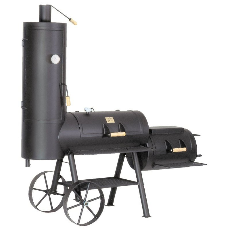 JOEs BARBEQUE SMOKER 16er Chuckwagon online kaufen im BBQ ...