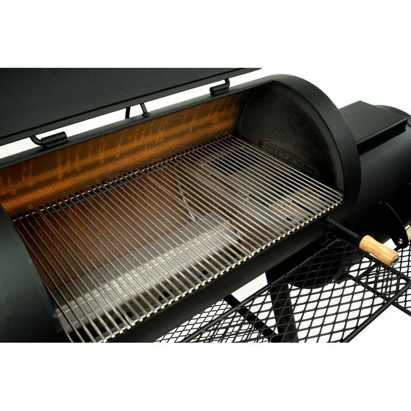 joes barbeque smoker 24er chuckwagon catering online bestellen im bbq laden. Black Bedroom Furniture Sets. Home Design Ideas