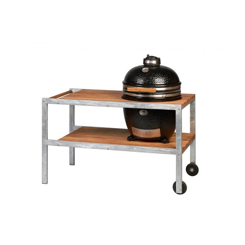 monolith grill classic mit tisch. Black Bedroom Furniture Sets. Home Design Ideas