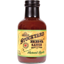 American Stockyard Harvest Apple BBQ Sauce 350ml