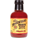 American Stockyard Memphis Red BBQ Sauce 350ml