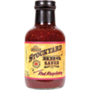 American Stockyard Red Raspberry BBQ Sauce 350ml