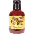 American Stockyard Texas Hill Country BBQ Sauce 350ml