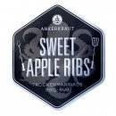Ankerkraut Sweet Apple Ribs BBQ Rub