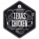 Ankerkraut Texas Chicken 250 g Beutel