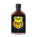 CHILI POLICE GERMANY germany finest Code 10-7 BBQ Sauce