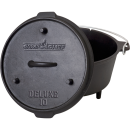 Camp Chef� Dutch Oven DO-10 Deluxe