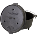 Camp Chef� Dutch Oven DO-12 Deluxe
