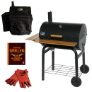 Grill`n Smoke Barbecue Classic - BBQ-Vorteils-Set