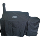 Grilln Smoke Cover / Abdeckung f�r Big Boy
