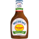 Sweet Baby Rays BBQ Sauce - Tequila Lime Marinade