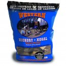 WESTERN Hickory Premium Cookin Chunks, 3 KG