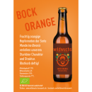Wildwuchs Bock Orange Bio-Bier 0,33l