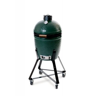 Big Green Egg Small Komplett