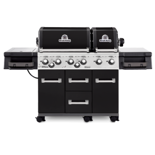 Broil King Imperial 690 XL Black
