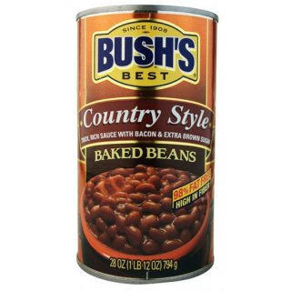 Bushs Best Country Style Baked Beans