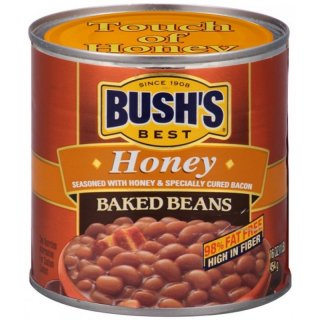 Bushs Best Honey Baked Beans