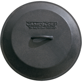 Camp Chef Cast Iron Deckel 36 cm (CL14)
