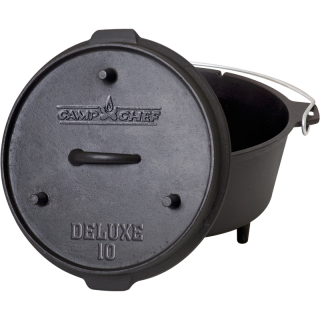 Camp Chef® Dutch Oven DO-10 Deluxe