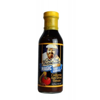 Chef Paul Prudhommess California Sun-Dried Tomato