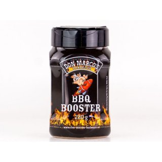 DON MARCOs BBQ Booster Streuer 220g