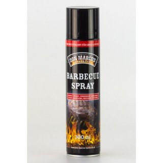 DON MARCO?s Barbecue Spray 300ml