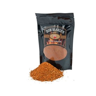 DON MARCOs Pork Powder Rub