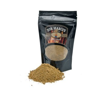 DON MARCOs Texas Style Rub 180 g