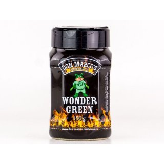DON MARCOs WonderGreen Streuer 150g