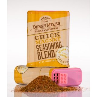 DennyMikes Chick Magnet Seasoning Blend