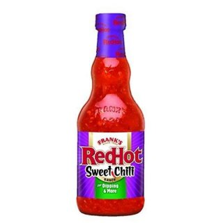FRANKS HOT SWEET CHILI SAUCE