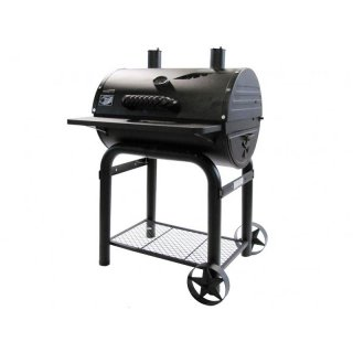 Grilln Smoke Barbecue Star