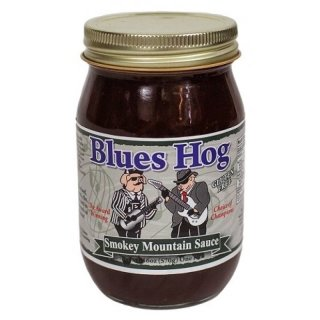 Original Blues Hog Smokey Mountain Sauce