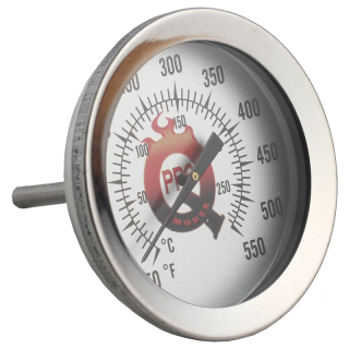 ProQ Edelstahl-Deckelthermometer