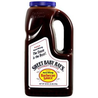 Sweet Baby Rays Award Winning Barbecue Sauce Gallone