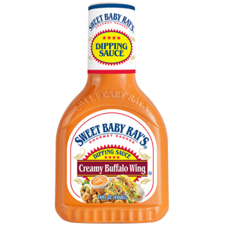 Sweet Baby Rays Creamy Buffalo Wing Dipping Sauce