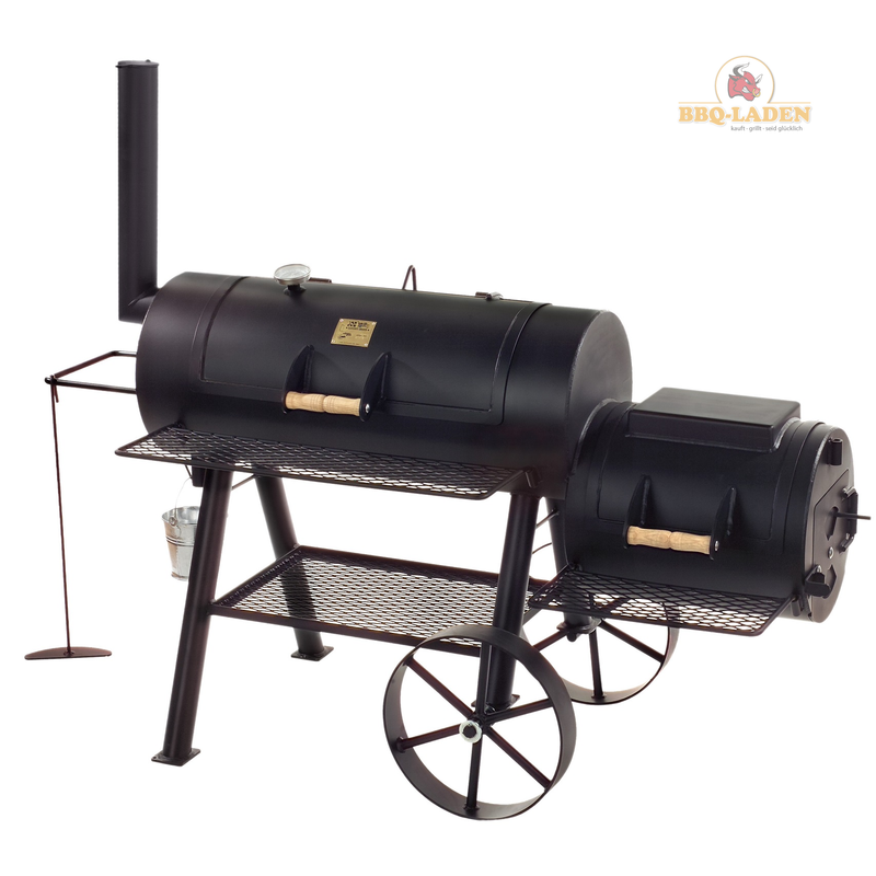 JOEs BARBEQUE SMOKER 16er Texas Classic
