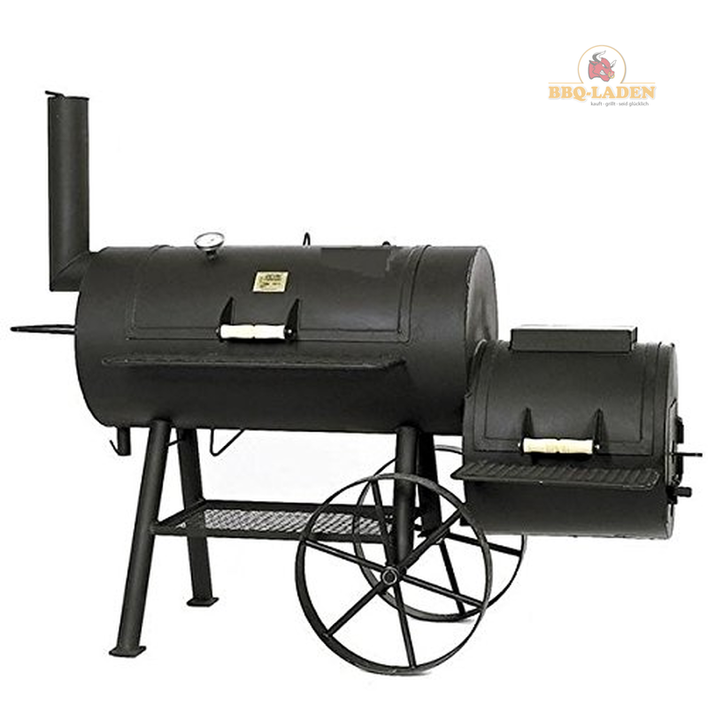 JOEs BARBEQUE SMOKER 20er Texas Classic