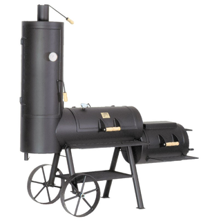 JOEs BARBEQUE SMOKER 16er Chuckwagon
