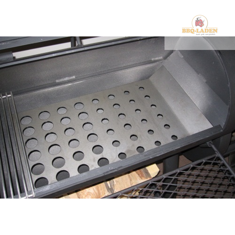 JOEs Hitzeleitblech / Convection Plate für 20er Barbeque Smoker