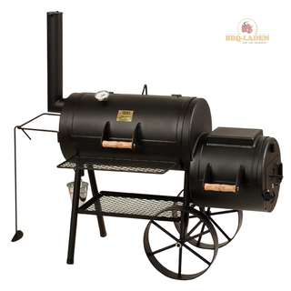 JOEs BARBEQUE SMOKER 16er JOEs Special *AKTION* inklusive...
