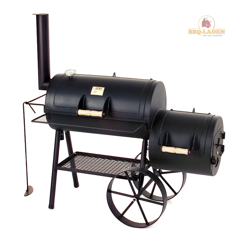 JOEs BARBEQUE SMOKER 16er Tradition *AKTION*
