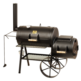 JOEs BARBEQUE SMOKER 16er Classic *AKTION* Hier gibts was...