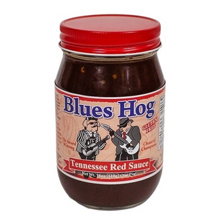 Original Blues Hog Tennessee Red Sauce